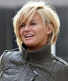 30 Short Layered Hair | www.short-haircut...