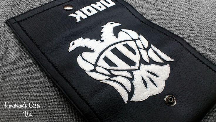 Tobacco Case Synthetic Leather https://www.facebook.com/Vassoartistiko