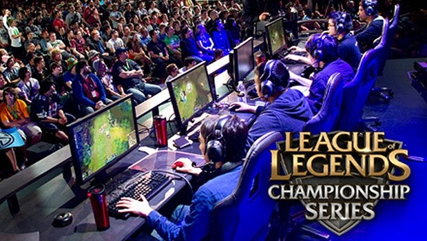 League of Legends Spring Championship recap