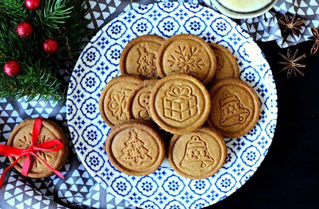 Špaldové sušenky s vůní kardamomu | Cooking with Šůša