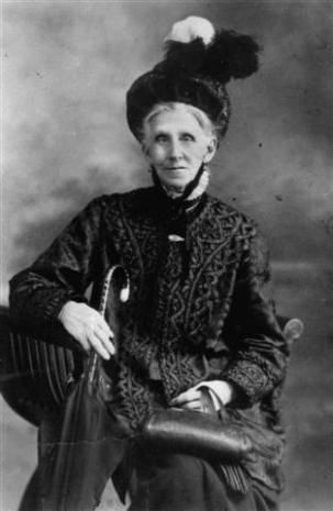 "June 26, 1839:  Emma Miller – seamstress, trade union organizer, suffragist, and founder of the Australian Labor Party – is born.  She was an advocate for equal pay and equal rights for women and a committed activist and organizer until her death in 1917.  The epitaph on her gravestone reads: ""The world is my country; to do good is my religion."""