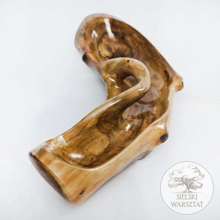 wooden bowl  www.sielskiwarsztat.pl artistic sculpture, to buy: http://www.pakamera.pl/sielski-warsztat-0_s12233599.htm