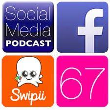 fatBuzz: Social Media Podcast 67 - Facebook no longer likes the Like Gate