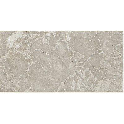 American Olean Moraine Lake Chenille 12 x 24 Glazed Porcelain Floor Tile
