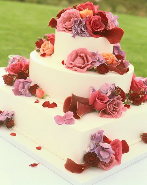 107 best Wedding cakes in Atlanta images on Pinterest Cake wedding