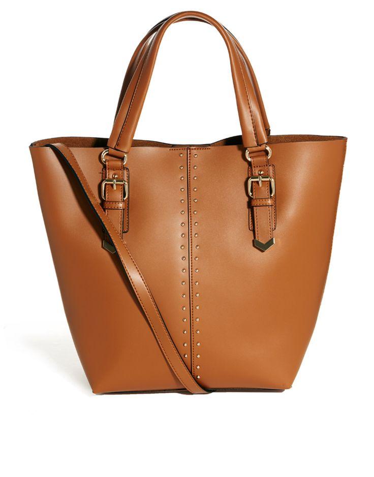ALDO // Belinsky Studded Tote Bag