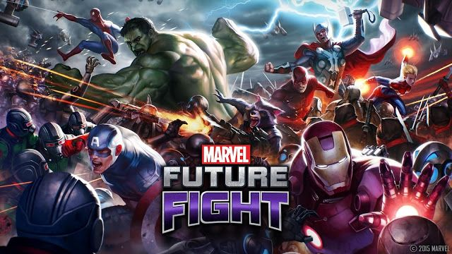 MARVEL Future Fight 3.0.0 Game for Android Mobiles Free Download | SKIDROW GAMING ARENA