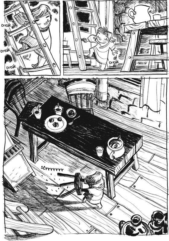 """3 Shadows""  Cyril Pedrosa  http://nymag.com/daily/entertainment/2008/02/comics_shadows.html"