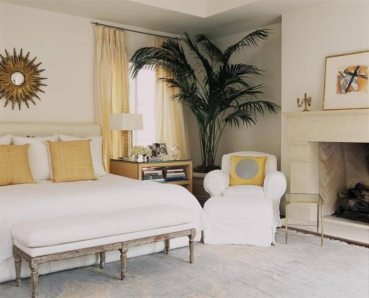 serene bedroom bedrooms pinterest