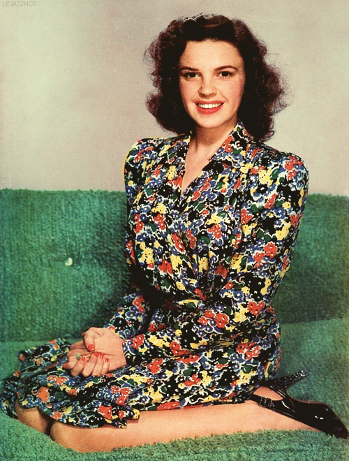 Judy Garland | Judy Ga...
