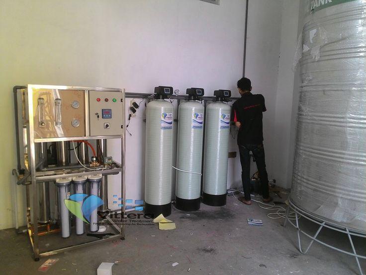 Filter Air Minum Reverse Omosis RK-30 dapat diaplikasikan untuk perkantoran, rumah sakit, Sekolah, gedung bertingkat, rumah tinggal, pabrik dan berbagai kebutuhan lainnya. Ingin menerapkan System Air Minum siap saji ini di tempat anda? Segera Hubungi Team Kami Sekarang Juga !!! Gratis Konsultasi Loh.