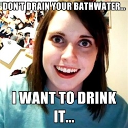 Overly Obsessed Girlfriend - Most popular images all time - page 2 | Meme Generator