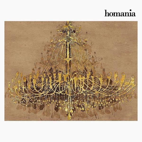 El mejor precio en Hogar 2017 en tu tienda favorita https://www.compraencasa.eu/es/cuadros-carteles/82206-pintura-sobre-papel-kraft-campana-80-x-60-cm-by-homania.html