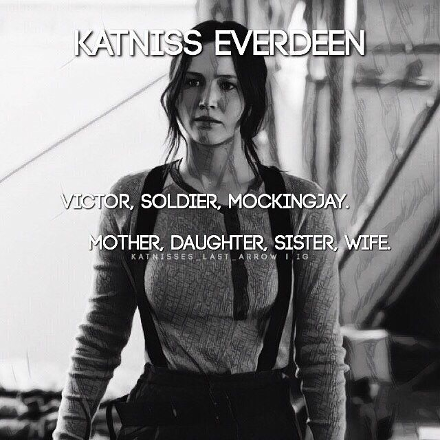 """87 Likes, 5 Comments - THE HUNGER GAMES (@katnisses_last_arrow) on Instagram: """"My NEW edit! I hope you guys like it! This is my NEW theme tell me what you think in the comments!…"""""""