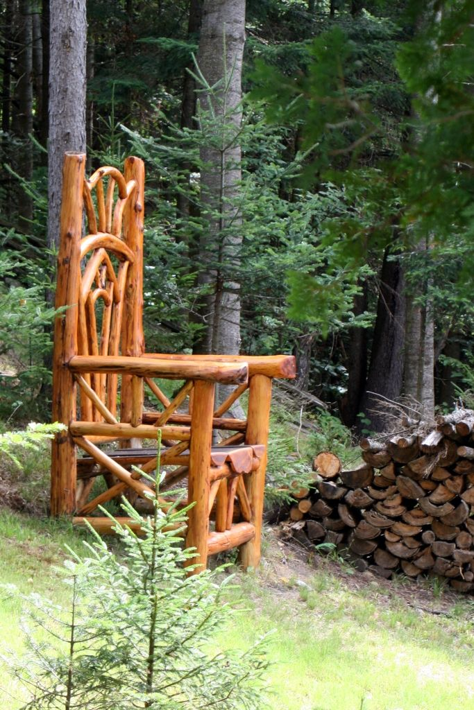 137 best images about adirondack rustic style on pinterest - Adirondack style bedroom furniture ...