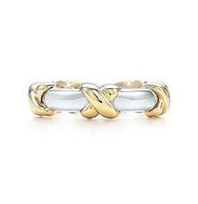 Tiffany & Co Signature Original Ring
