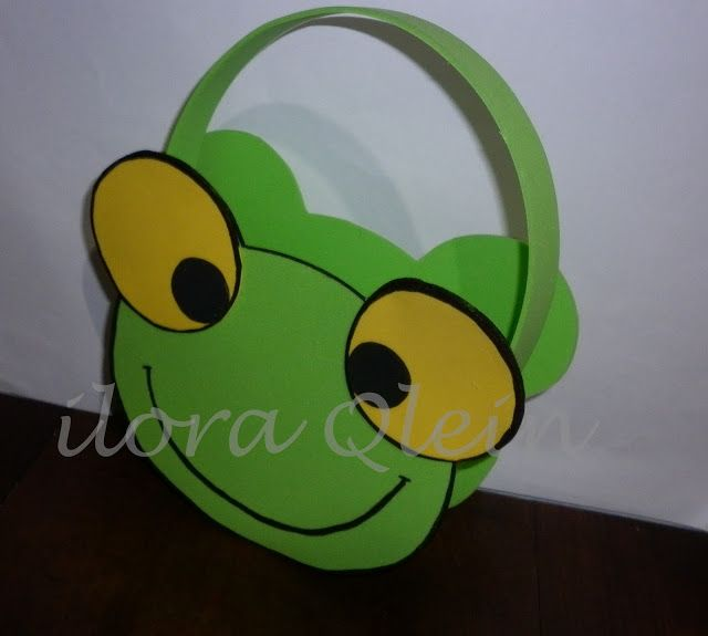 Bolsita Sapo Pepe