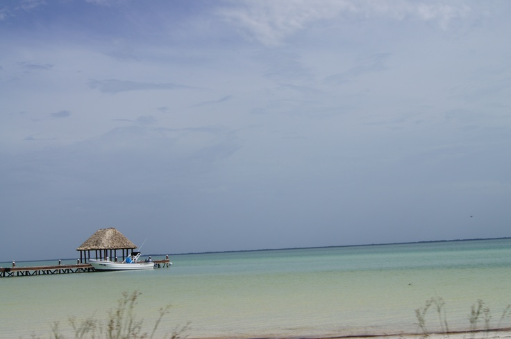 Holbox: My Mexico