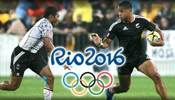 11 Reasons Rugby 7's Will Be The Olympic Event of The Year