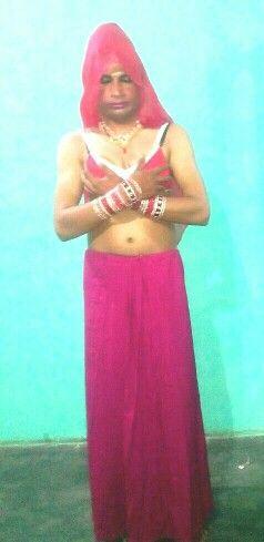 I'm Indian crossdress tgirl crossdressing