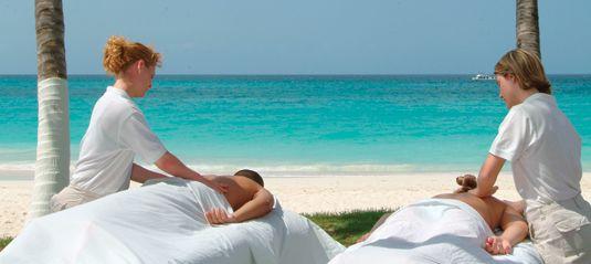 Tamarijn Aruba Spa. 3 more days!!