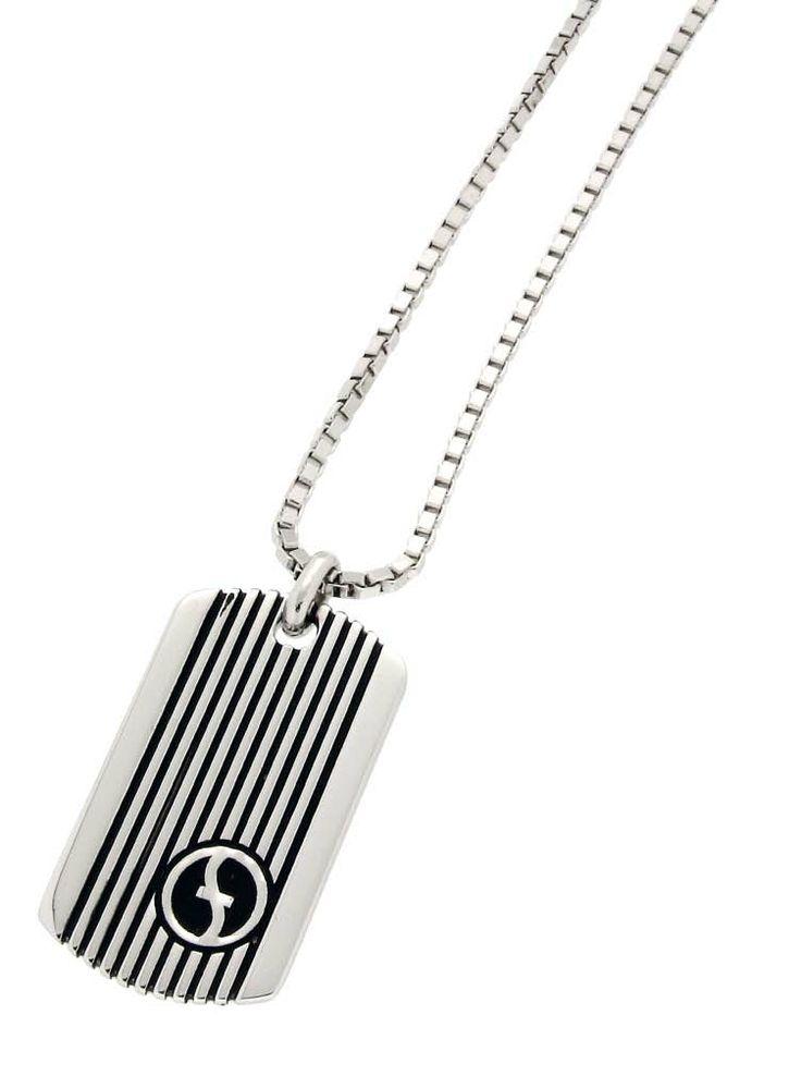 Necklace #zoppini #zoppiniaustralia #mensjewellery