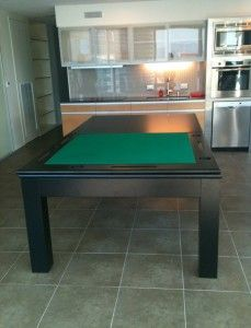Fat Cat  7-Foot 3 in 1 Billiard, Slide Hockey, and Table Tennis Table Review