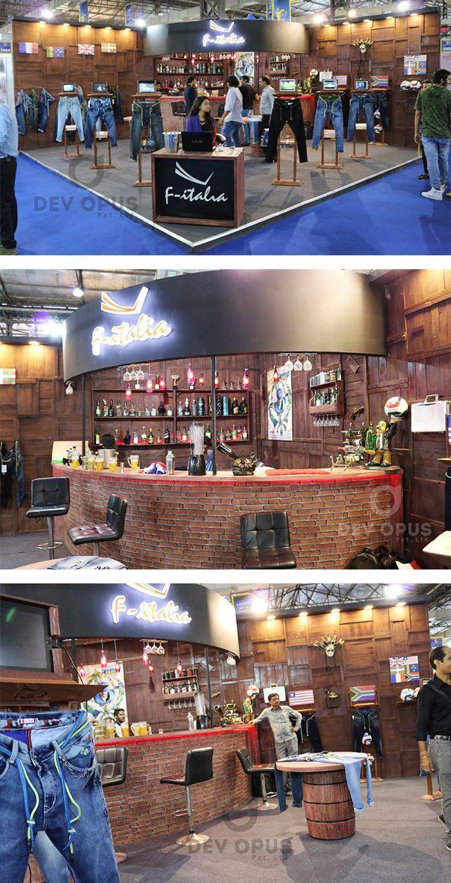 Exhibition Stand Bar : Best exhibition stall design ideas on pinterest
