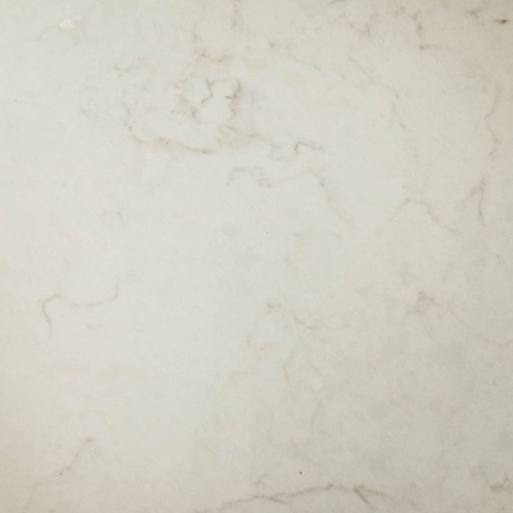 This is the charming Latteo Carrera. It is an off-white carrera style quartz with a soft subtle marble throughout.