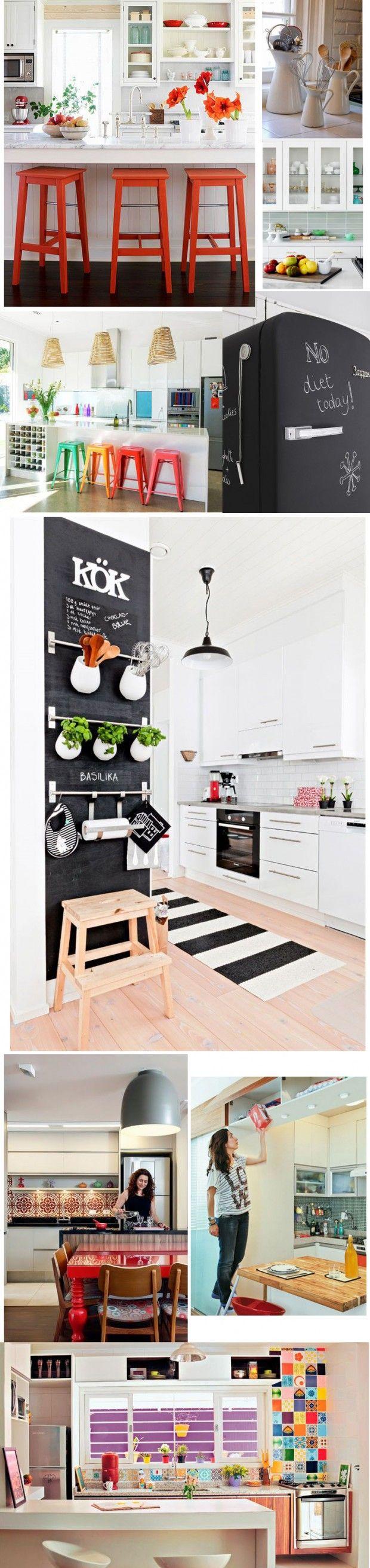 59 best cozinhas / jantar images on Pinterest | Dinner parties ...
