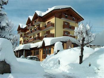 Hotel Serena 3 Stelle Superior – Andalo in Trentino