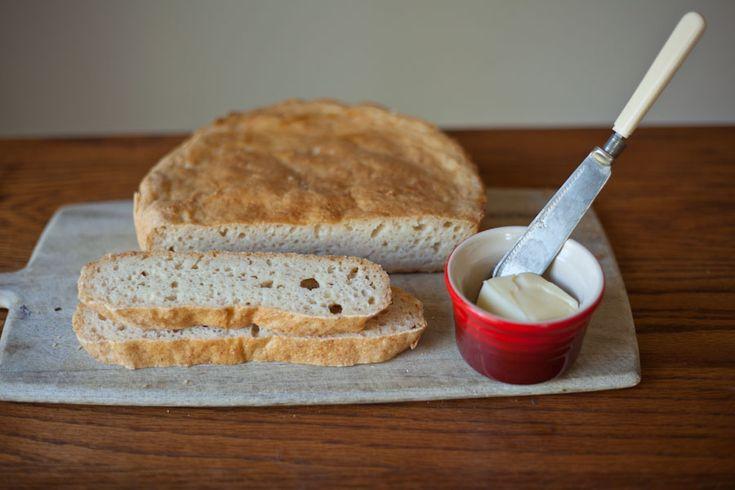 How to Bake Gluten Free  http://glutenfreegirl.com/a-guide-to-gluten-free-baking/