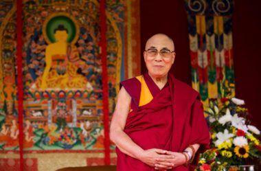 Conheça o significado deste poderoso mantra budista