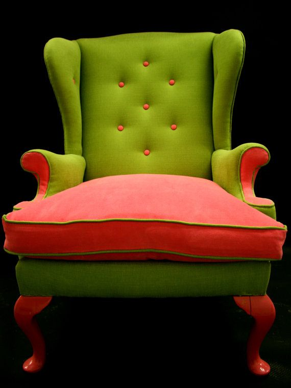 #Chair - #Fauteuil
