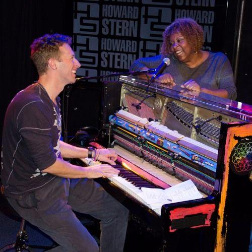 "Chris Martin Performs ""Viva La Vida"" – The Howard Stern Show by Howard Stern | Free Listening on SoundCloud"