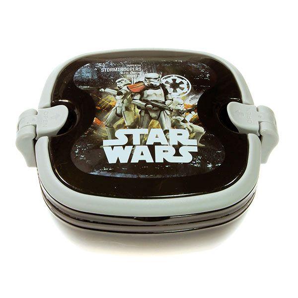 Star Wars Σετ φαγητού πλαστικό