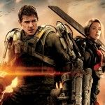 'Edge of Tomorrow' Trailer: Tom Cruise Is a Weapon