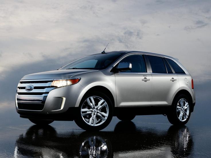 2013 Ford Edge Limited http://palmcoastford.com/Flagler-County/Dealer/New/Ford/Edge/