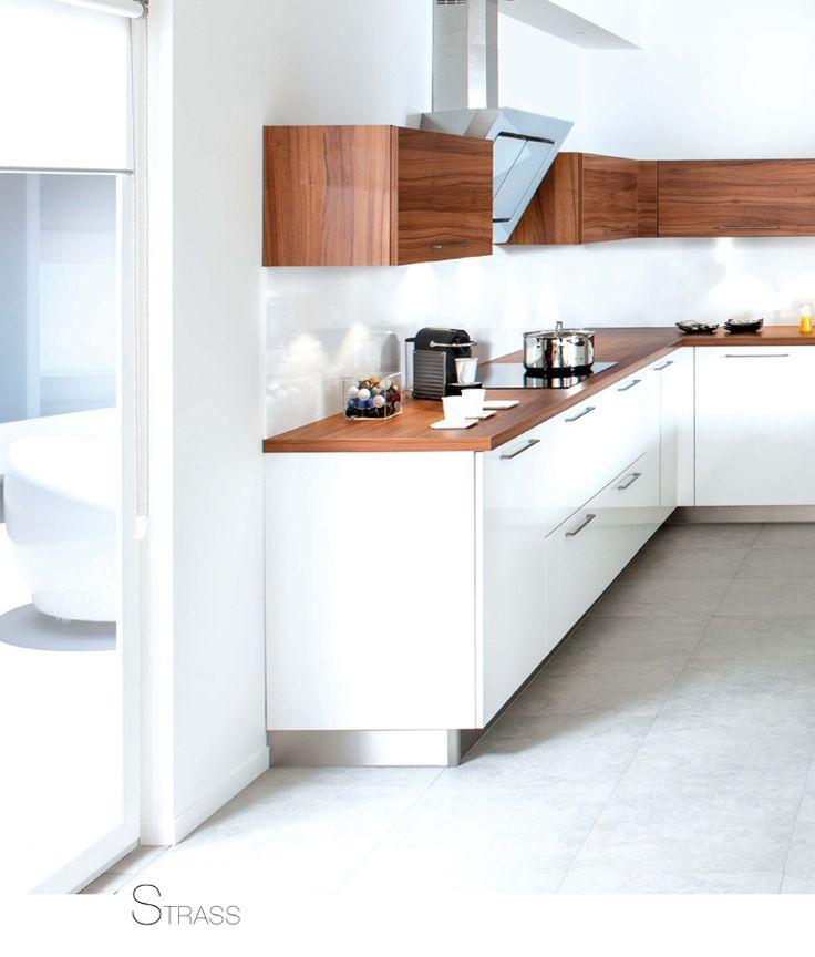 Cat logo cocinas de dise o cl sicas mobiliario de - Mobiliario de cocinas ...