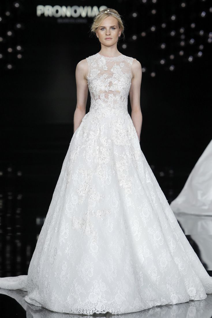 best necks for goens images on pinterest wedding dressses