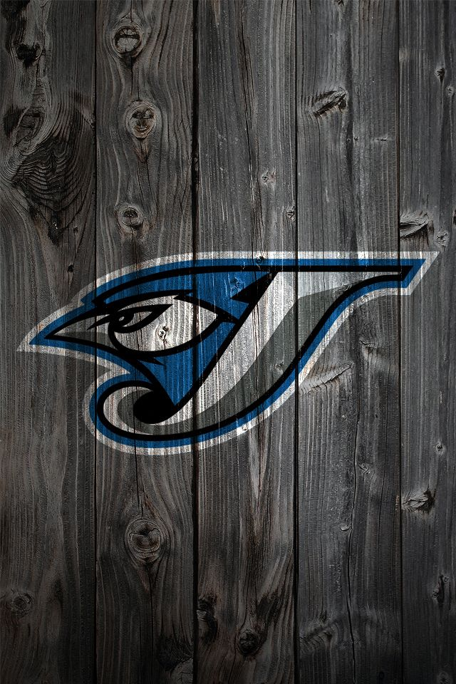 Toronto Blue Jays iPhone Wallpaper Background