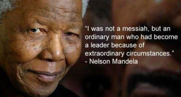Διάσημα αποφθέγματα του Νέλσον Μαντέλα | www.enikos.gr - Διεθνή