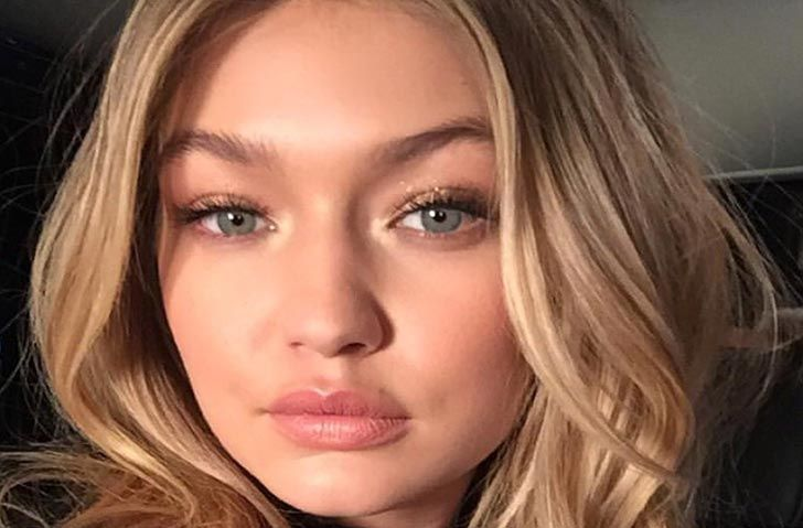 Gigi Hadid. 25 Celebs You Didn't Know Were Muslim. Wonder what Trump have to say about this given his clear religious intolerance? ♛   ♛  ~✿Ophelia Ryan ✿~♛