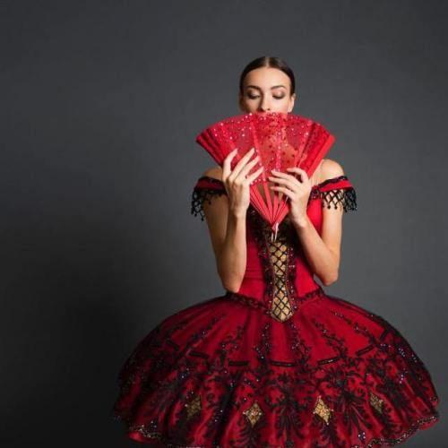 "tutu fangirl: "" Olga Smirnova, Bolshoi Ballet © Alisa"