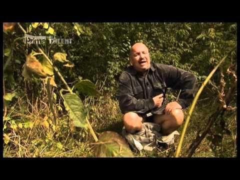 Zdeněk Izer - Sraní (Skečbar 2010) - YouTube