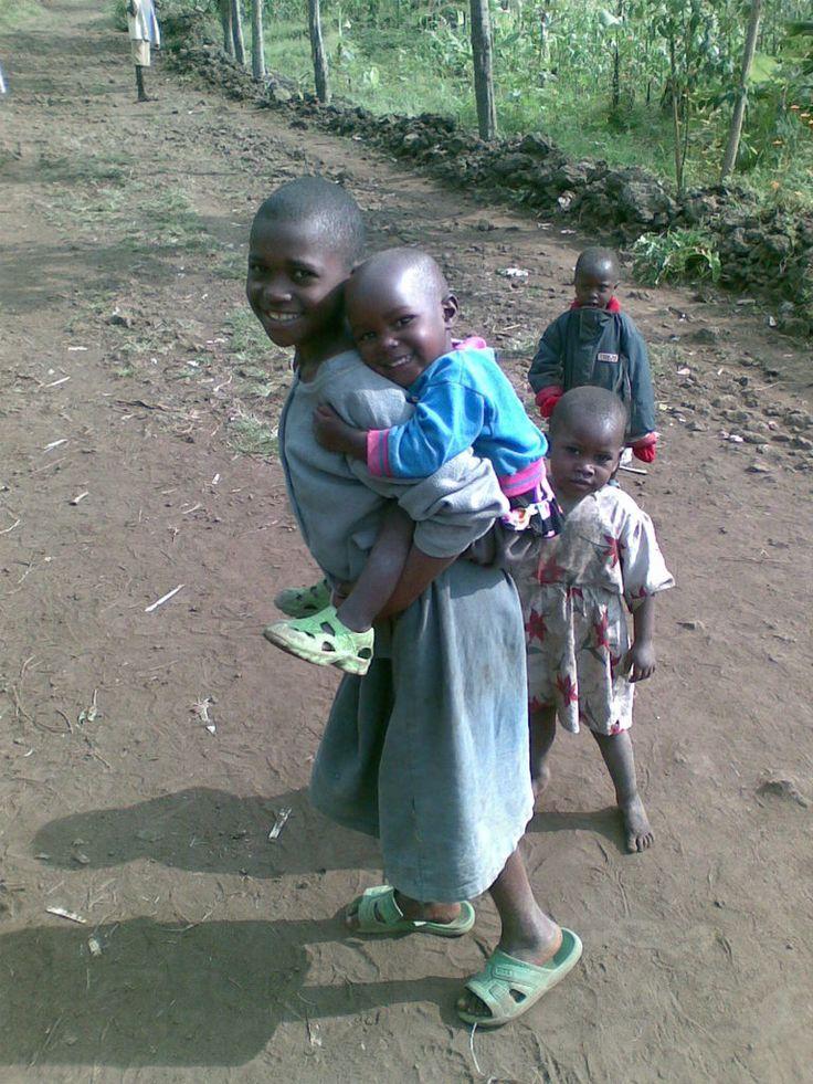|Fondation MUGA - Changer la vie des orphelins et d'autres enfants vulnérables, des jeunes filles adolescentes et des femmes.