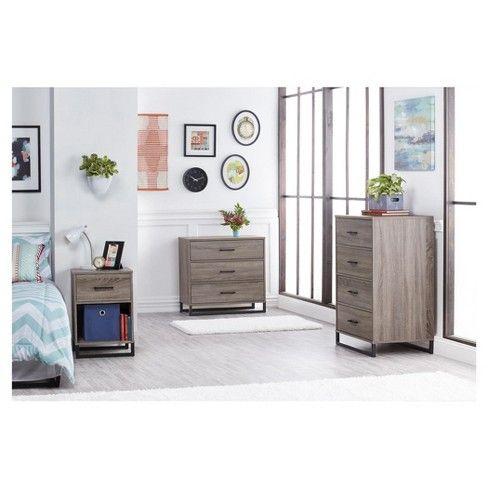 Modern 4 Drawer Dresser White Room Essentials White Room Decor Bedroom 4 Drawer Dresser Dresser Drawers