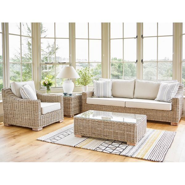Kew Conservatory Seating Contemporary Conservatory Furniture In 2020 Rattan Furniture Living Room Contemporary Conservatory Furniture Conservatory Furniture