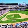 Texas Rangers 2012 Schedule. Find Tickets! The ballpark at Arlington :)