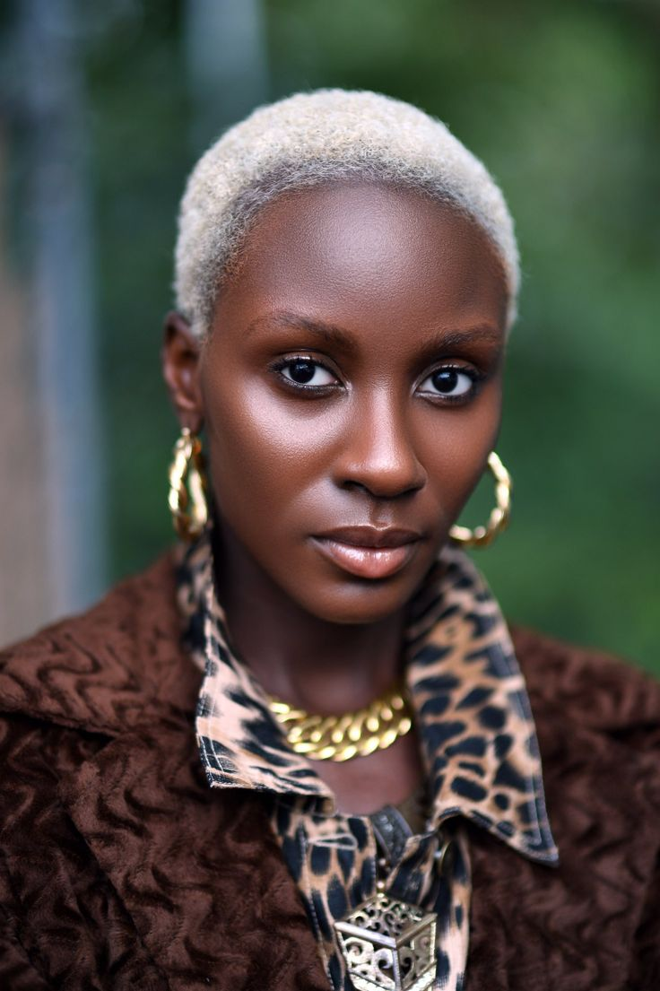 Grey Hair African American Woman: Best 25+ Ethnic Hair Ideas On Pinterest